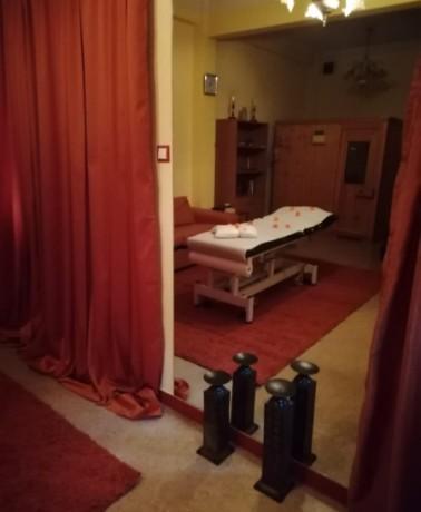 Αίθουσα μασάζ Sweet Escape Egaleo στην τοποθεσία Αθήνα - Φωτογραφία: 5