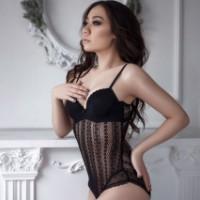 Luxury Girls Eu - Sex Clubs - Nikole