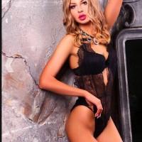 Luxury Girls Eu - Sex Clubs - Helen
