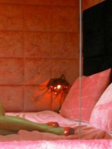 Antonella συνοδοός σε Μυκόνου - Φωτογραφία: 1