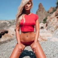 BestGirlsPro - Γραφεία συνοδών πολυτελείας σε Elounda - Natalie
