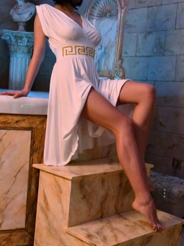Cleopatra συνοδοός σε Αθήνα - Φωτογραφία: 5