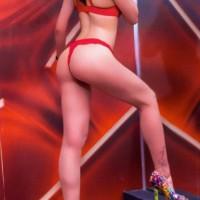 Escorts Greece - Sex Clubs - Karina