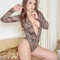 Golden Diamond Escort - Sex Clubs - Milanna