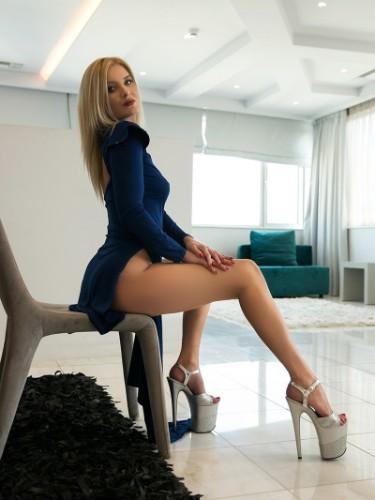 Συνοδεία γραφείου Escorts Club στην τοποθεσία Ελλάδα - Φωτογραφία: 6 - Leyla Hot Blonde