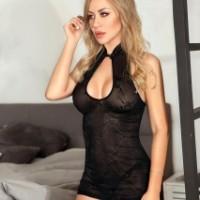 Your Angels - Γραφεία συνοδών πολυτελείας σε Αθήνα - Nikoleta sexy woman
