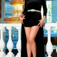 GlamourEscorts - Γραφεία συνοδών πολυτελείας σε Αθήνα - Karina