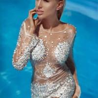 Your Angels - Γραφεία συνοδών πολυτελείας σε Βόλος - Barby Model