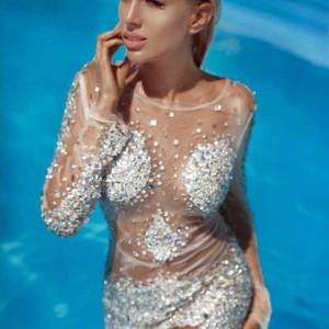 Barby Model συνοδοός σε Αθήνα