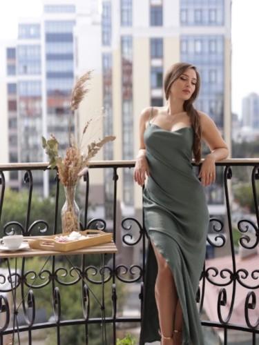 Jennifer Love συνοδοός σε Λάρισα - Φωτογραφία: 5