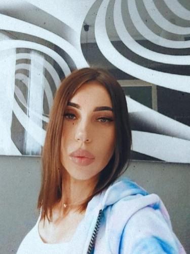 Gianna συνοδοός σε Θεσσαλονίκη - Φωτογραφία: 3